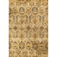 KAS Casablanca Medina 3-Foot 3-Inch x 4-Foot 11-Inch Accent Rug in Sand