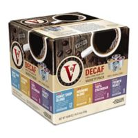 54-Count Victor Allen® Decaf Coffee Pods Variety Pack for Single Serve Coffee Makers