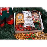 Jody's Gourmet Popcorn® Holiday Double Jar Gift Mailer