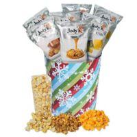 Jody's Gourmet Popcorn® Sparkles Gift Tin