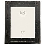 Prinz Homestead 8-Inch x 10-Inch Wood Frame in Black