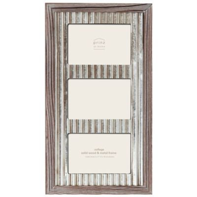 Buy 4 x 3 Picture Frames from Bed Bath & Beyond