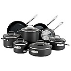 All-Clad B1 Nonstick Hard Anodized 13-Piece Cookware Set and Open Stock