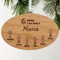 Reasons Why Engraved Christmas Ornament