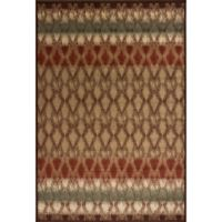 KAS Heritage Horizon 3-Foot 3-Inch x 4-Foot 11-Inch Accent Rug in Sand