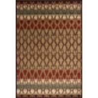KAS Heritage Horizon 5-Foot 3-Inch x 7-Foot 8-Inch Area Rug in Sand