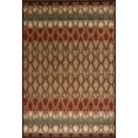 KAS Heritage Horizon 7-Foot 7-Inch x 10-Foot 10-Inch Area Rug in Sand