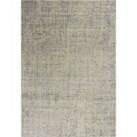 KAS Landscapes Heather 3-Foot 3-Inch x 5-Foot 3-Inch Area Rug in Green/Blue
