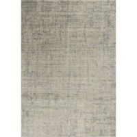 KAS Landscapes Heather 5-Foot 3-Inch x 7-Foot 7-Inch Area Rug in Green/Blue