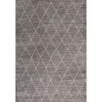 KAS Landscapes Boho 7-Foot 10-Inch x 10-Foot 10-Inch Area Rug in Grey