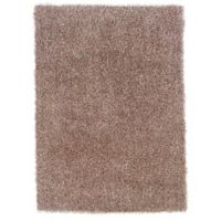 Linon Home Confetti 5-Foot x 7-Foot Area Rug in Champagne