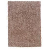 Linon Home Confetti 8-Foot x 10-Foot Area Rug in Champagne
