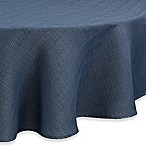 Noritake® Colorwave 60-Inch Round Tablecloth in Blue