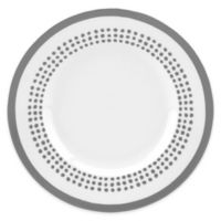 kate spade new york Charlotte Street™ East Accent Plate in Slate