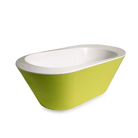 hoppop bato baby bath lime bed bath beyond. Black Bedroom Furniture Sets. Home Design Ideas