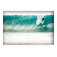 Marmont Hill Easy Rider 12-Inch x 18-Inch Shadow Box Wall Art