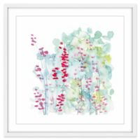 Marmont Hill Winter Berries 24-Inch x 24-Inch Wall Art