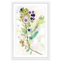 Marmont Hill Grape Vine 40-Inch x 60-Inch Framed Wall Art