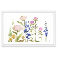 Marmont Hill Spring Spell 24-Inch x 16-Inch Framed Wall Art
