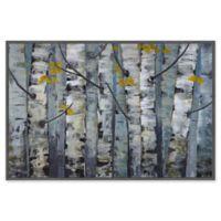Marmont Hill Touched by Gold I 18-Inch x 12-Inch Framed Wall Art