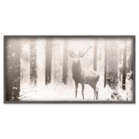 Marmont Hill Sanctuary 22.5-Inch x 45-Inch Framed Canvas Wall Art