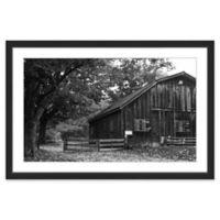 Marmont Hill Hidden History 60-Inch x 40-Inch Framed Wall Art