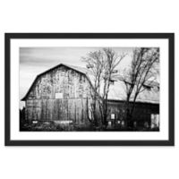 Marmont Hill A Piece of History 36-Inch x 24-Inch Framed Wall Art