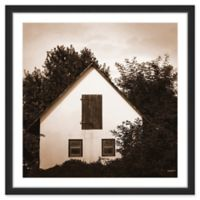 Marmont Hill The Simple Life 48-Inch Square Framed Wall Art