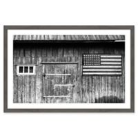 Marmont Hill American Country 24-Inch x 36-Inch Framed Wall Art
