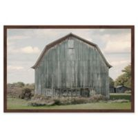 Marmont Hill Rustic Country 20-Inch x 30-Inch Framed Wall Art