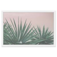 Marmont Hill Desert Spoon 45-Inch x 30-Inch Framed Wall Art