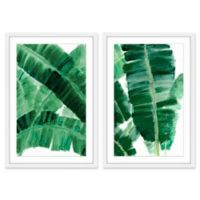 "Marmont Hill 60-Inch x 45-Inch ""La Habana III"" Diptych Wall Art"