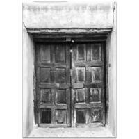 Metal Art Studio The Entrance 32-Inch x 22-Inch Plexiglass Wall Art