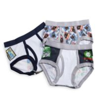 Thomas & Friends® Size 2-3T 3-Pack Toddler Briefs