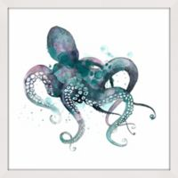 Marmont Hill Tentacles I 18-Inch x 18-Inch Framed Wall Art