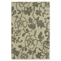 Mohawk Home Savannah 5-Foot 3-Inch x 7-Foot 10-Inch Area Rug in Grey