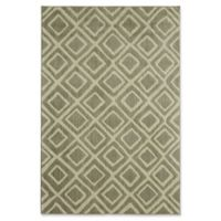 Under the Canopy by Mohawk Home Studio Montego 8-Foot x 10-Foot Area Rug in Beige