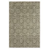 Mohawk Home® Laguna Seville 5-Foot x 8-Foot Area Rug in Grey