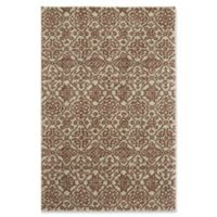 Mohawk Home® Laguna Seville 5-Foot x 8-Foot Area Rug in Coral