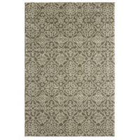 Mohawk Home® Laguna Seville 8-Foot x 10-Foot Area Rug in Grey