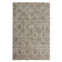 Mohawk Home® Laguna Seville 8-Foot x 10-Foot Area Rug in Beige
