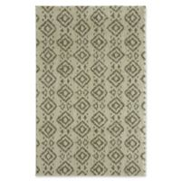 Under the Canopy by Mohawk Home® Laguna Tangier 5-Foot x 8-Foot Area Rug in Grey