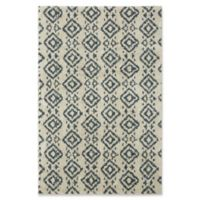Under the Canopy by Mohawk Home® Laguna Tangier 5-Foot x 8-Foot Area Rug in Blue