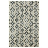 Under the Canopy by Mohawk Home® Laguna Tangier 8-Foot x 10-Foot Area Rug in Blue