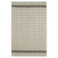 Mohawk Home Loft Oslo 5-Foot x 8-Foot Area Rug in Grey