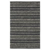Mohawk Home Under The Canopy Midtown Shodo 8-Foot x 10-Foot Area Rug in Denim