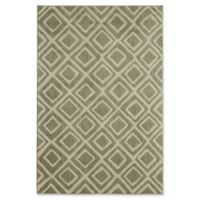 Under the Canopy by Mohawk Home Studio Montego 5-Foot 3-Inch x 7-Foot 10-Inch Area Rug in Beige