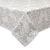 Destination Summer Carina 60-Inch x 84-Inch Oblong Tablecloth
