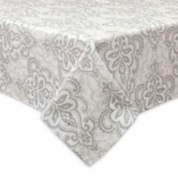 Destination Summer Carina 60-Inch x 102-Inch Oblong Tablecloth