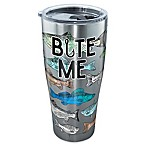 Tervis® Bite Me Bait 30 oz. Stainless Steel Tumbler with Lid